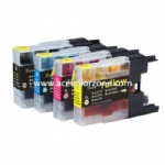 LC17/77/79/450/1280 BK, XLC/M/Y Ink Cartridge