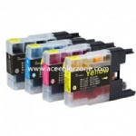 LC12/40/71/73/75/400/ 1220/1240BK,C,M,Y Ink Cartridge