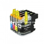 LC107XXLBK,LC105XXLC/M/Y Ink Cartridge