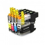 LC-223BK, LC-223C, LC-223M, LC-223Y Ink Cartridge