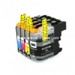 LC237XLBK,LC235XLC, LC235XLM, LC235XLY Ink Cartridge