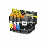 LC229XLBK, LC225XLC, LC225XLM, LC225XLY Ink Cartridge