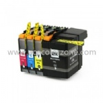 LC-22E BK, LC-22E C, LC-22E M, LC-22E Y Ink Cartridge