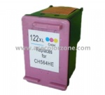 HP 122XL Color (CH564HE)  ink cartridge