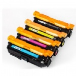 HP 507A ( CE400A, CE401A, CE402A, CE403A) Toner Cartridge