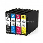 Epson T7561, T7562, T7563, T7564 Ink Cartridge