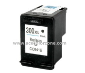 HP300XL Black (CC641E) ink cartridge